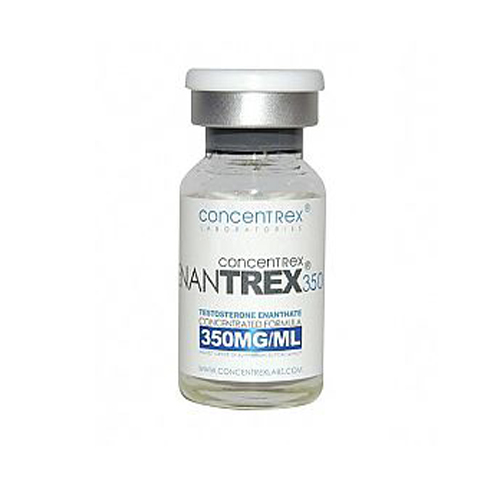 Testosteron-Enantat-350mg-Concentrex-Labs