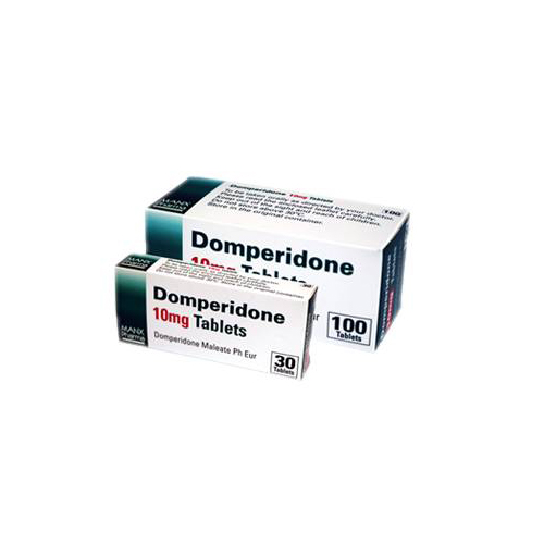 Domperidon-10-mg